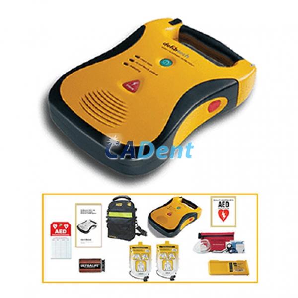 Defibrilator defibtech AED